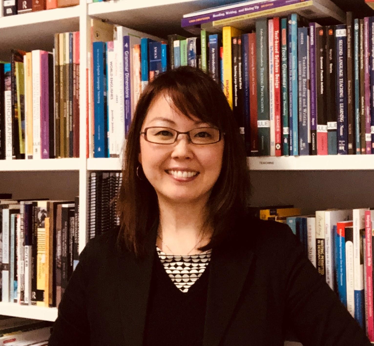 Julie Choi, PhD