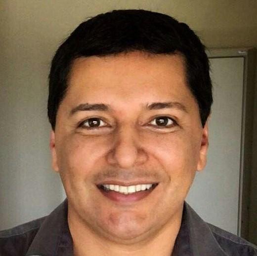 Dr. Ruberval Franco Maciel